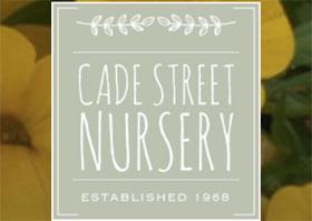 英国凯德街苗圃 Cade Street Nursery