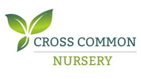 英国CROSS COMMON NURSERY苗圃
