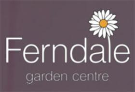 英国Ferndale Garden Centre花园中心