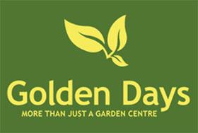英国金色时光花园中心 Golden Days Garden Centre