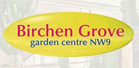英国伯肯格罗夫花园中心 Birchen Grove Garden Centre