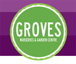 英国格罗夫斯苗圃和花园中心 GROVES NURSERIES & GARDEN CENTRE