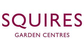 英国乡绅花园中心 Squire's Garden Centres