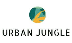 英国城市丛林花园中心 Urban Jungle