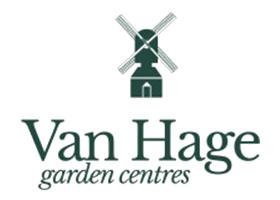 英国范哈格花园中心 Van Hage Garden Centre