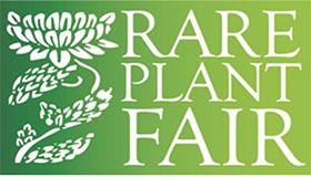 英国珍稀植物农场 Rare Plant Fair