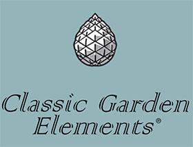 德国古典花园棚架公司 Classic Garden Elements