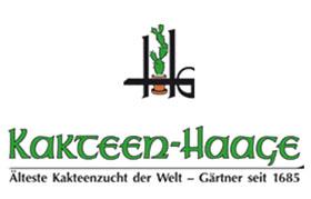 德国 Kakteen-Haage 仙人掌商店
