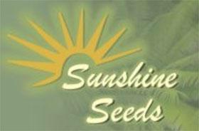 德国阳光种子商店 SUNSHINE-SEEDS