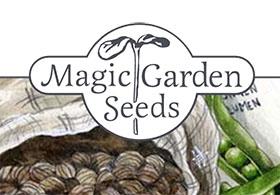 德国魔法花园种子 Magic Garden Seeds