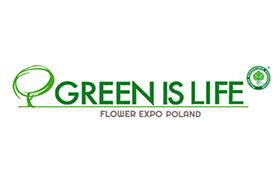 """波兰""""Green is Life绿色就是生活""""国际园艺博览会"""