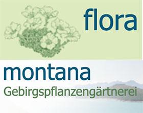 德国蒙大拿山地植物苗圃 Gebirgspflanzengärtnerei flora montana